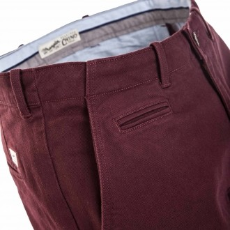 CHINO DAMSON - Férfi nadrág