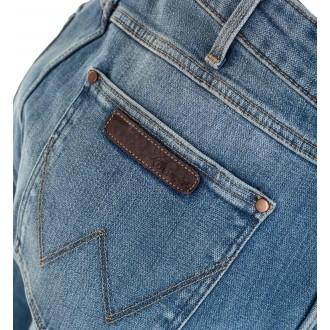 BOYFRIEND ORIGINAL WORN - Női denim nadrág