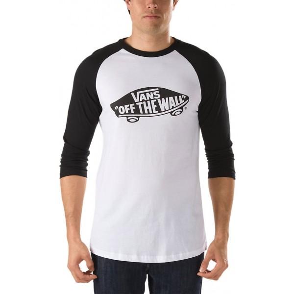 OTW RAGLAN - Stílusos férfi póló