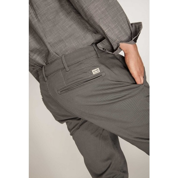 CHINO GREY - Férfi nadrág