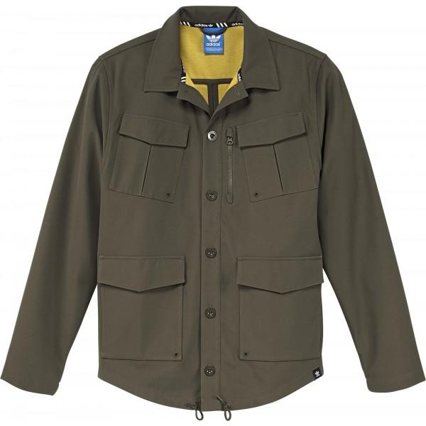 Stílusos férfi kabát