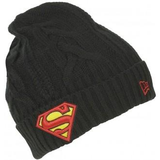 HERO CUFF SUPERMAN - Stílusos téli sapka