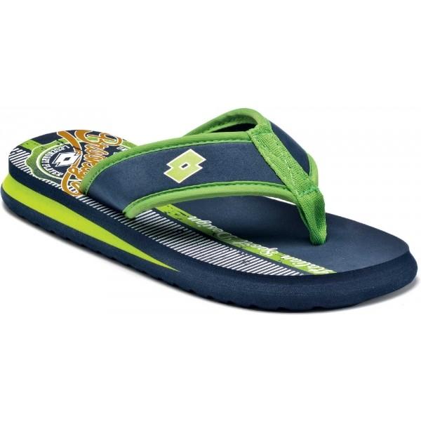 Gyerek flip-flop papucs