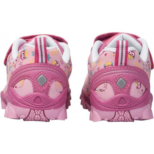 Lány utcai cipő