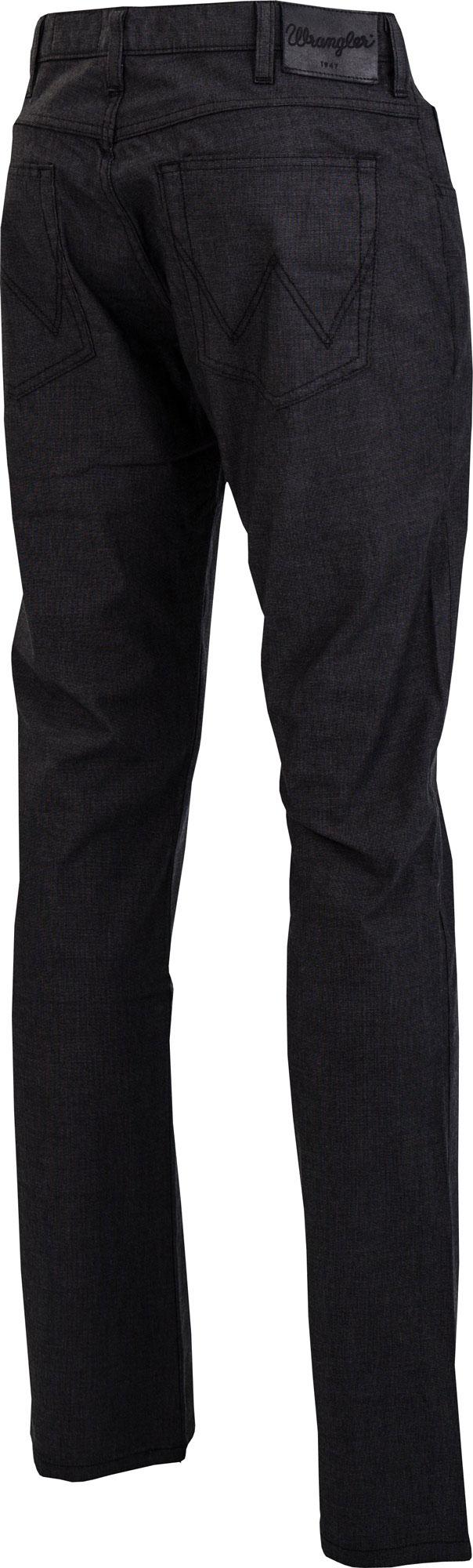 ARIZONA STRETCH BLACK - Férfi nadrág