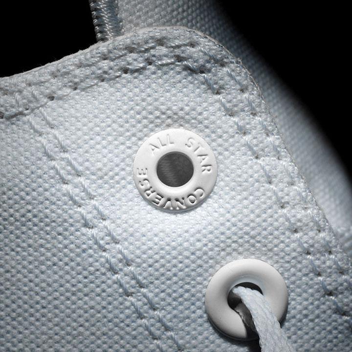 Magasszárú uniszex tornacipő