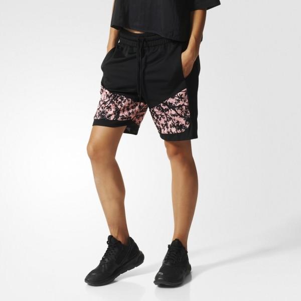 Női fashion rövidnadrág