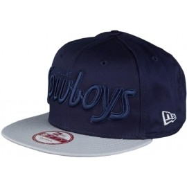 New Era 9FIFTY NFL TONALWORD DALCOW LS