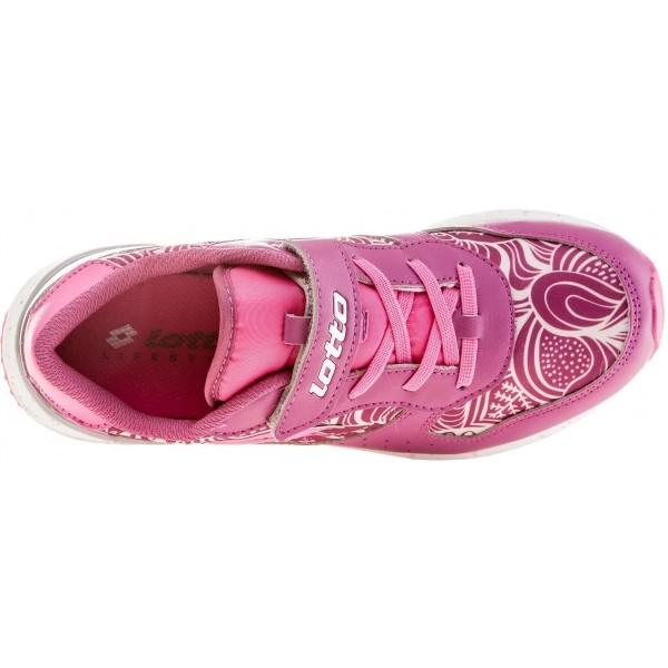 Lányos szabadidőcipő