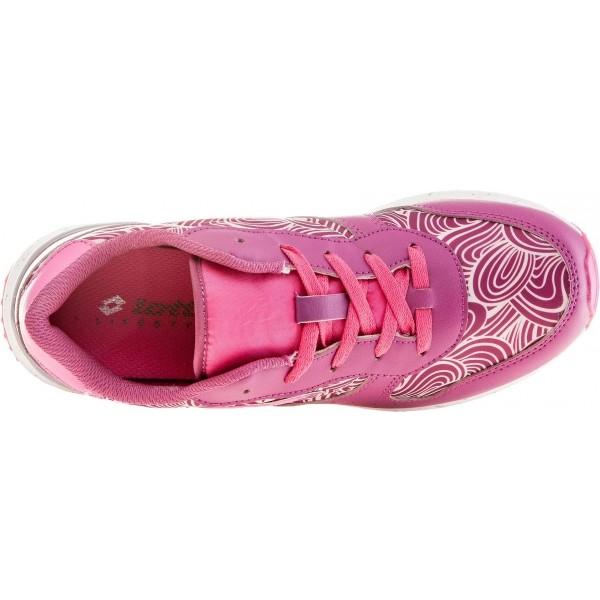 Lány szabadidőcipő