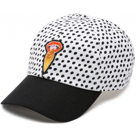 Vans KENDRA COURT SIDE HAT
