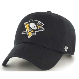 47 NHL PITTSBURGH PENGUINS 47 CLEAN UP