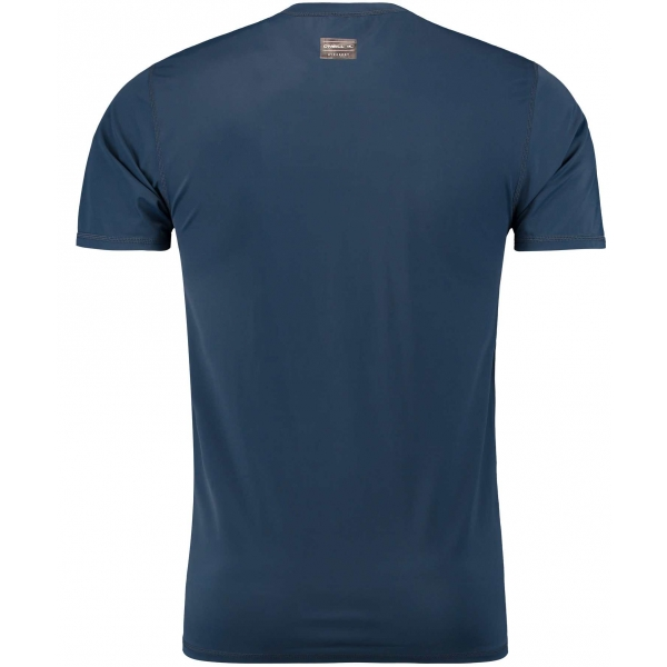 Férfi sportos póló