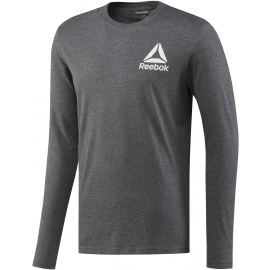 Reebok LONG SLEEVE TEE 2