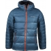 Columbia FROST FIGHTER HOODED JACKET