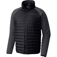 FLASH FORWARD HYBRID JACKET