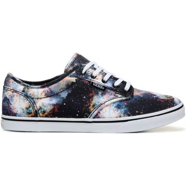 galaxy vans old skool