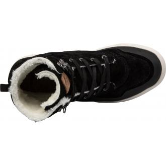 Női téli cipő