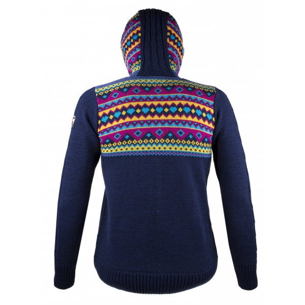 Női pulóver