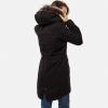 Női parka kabát