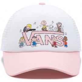 Vans PEANUTS DANCE PARTY OL