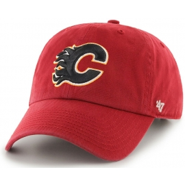 47 NHL CALGFLAME CLEA