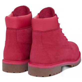 Magasszárú junior cipő