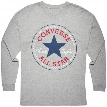 Converse CORE CP LONG SLEEVE TEE