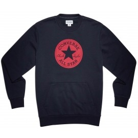Converse CHUCK PATCH GRAPHIC CREW