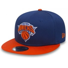 New Era 9FIFTY NBA TEAM NEW YORK KNICKS