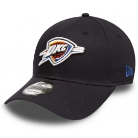 New Era 9FORTY NBA TEAM OKLAHOMA THUNDER