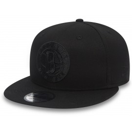 New Era 9FIFTY NBA BOX BROOKLYN NETS