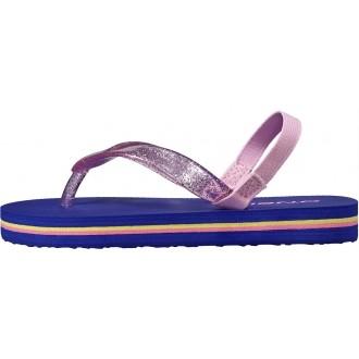 Lány flip-flop papucs
