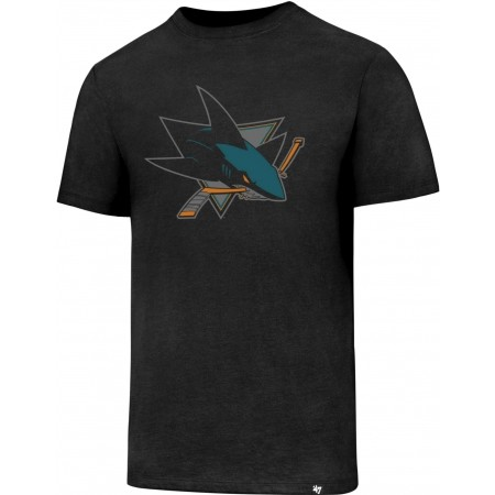 47 NHL SAN JOSE SHARKS CLUB TEE