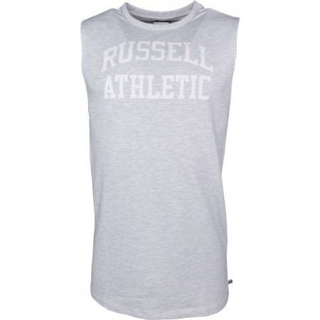 Russell Athletic ARCH LOGO