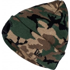 New Era NBA CAMO KNIT GOLDEN WARRIOR
