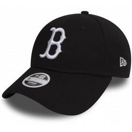 New Era 9FORTY WMN ESSENTIAL BOSTON RED SOX