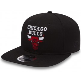 New Era 9FIFTY NBA CHICAGO BULLS