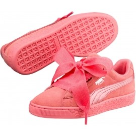 Puma SUEDE HEART JR