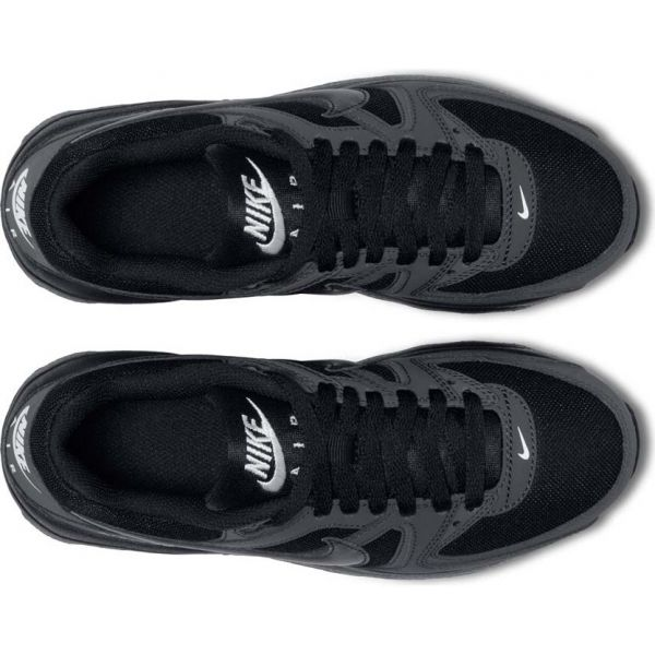 Cipők NIKE Air Max Command Flex (GS) 844346 002 Black