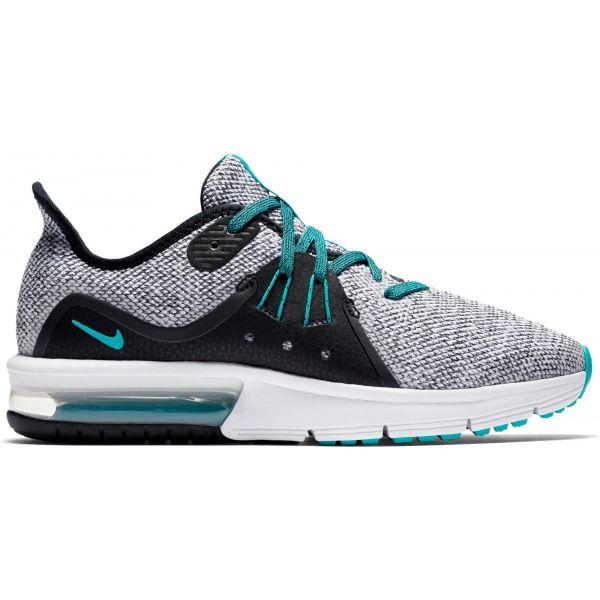 Nike AIR MAX SEQUENT 3 GS   molo sport.hu
