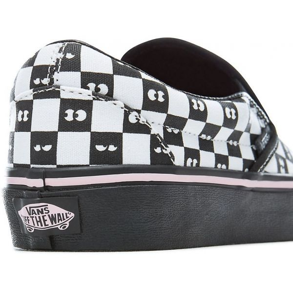 Vans CHECKERBOARD CLASSIC SLIP ON | molo sport.hu