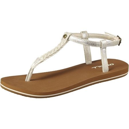 O'Neill FW BRAIDED DITSY PLUS SANDAL
