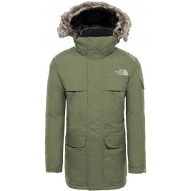 The North Face MCMURDO PARKA M