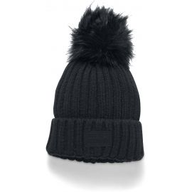 Under Armour SNOWCREST POM BEANIE