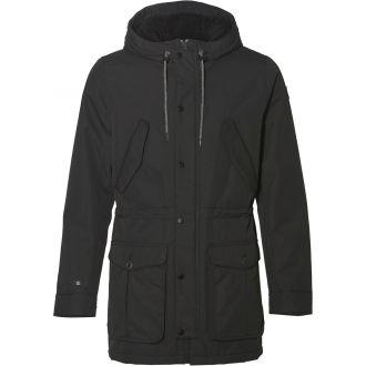 Férfi parka kabát