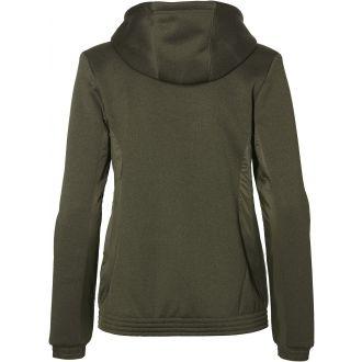 Női fleece kabát