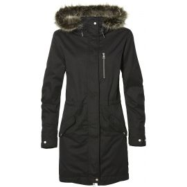 LW RELAXED PARKA