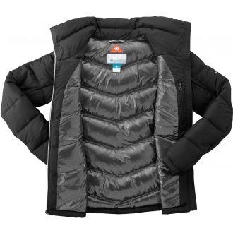 Női bélelt kabát