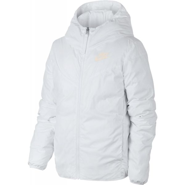 Nike NSW WR DWN FILL JKT REV Női kifordítható kabát